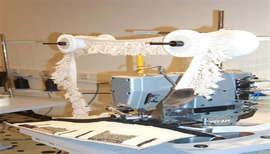 tıt 3700f saçak makinası